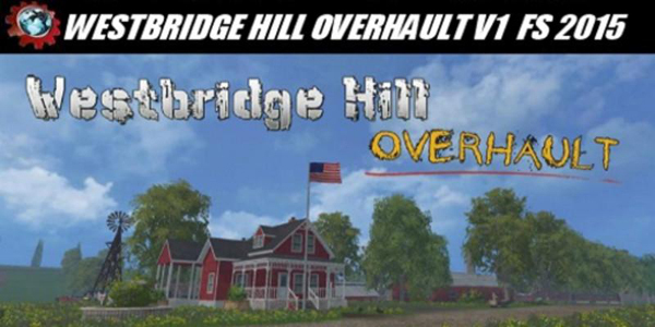 Westbridge Hills Overhault v1.5