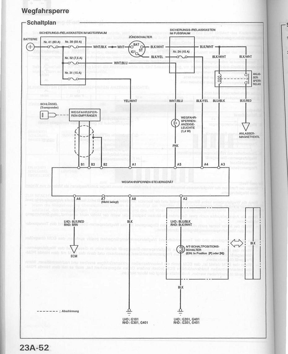 Groß Crx Nebelscheinwerfer Schaltplan Fotos - Elektrische Schaltplan ...