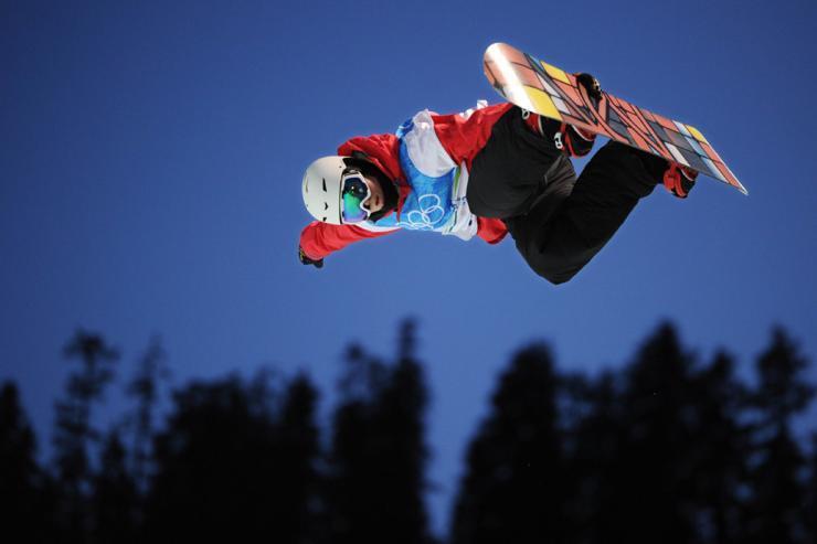 Zimowe Igrzyska Olimpijskie 2010 46