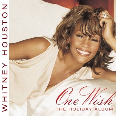 Whitney Houston - One Wish: The Holiday Album (2003).Flac