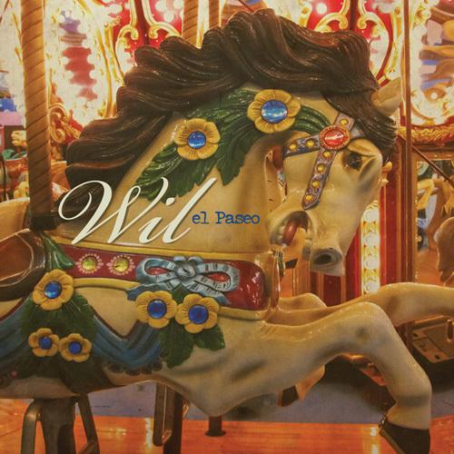 WiL - El Paseo (2014)