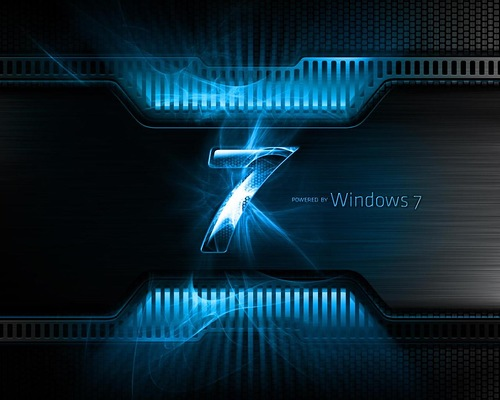 Windows7 Masa�st� Resimleri
