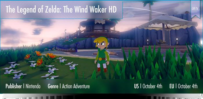 Wii U-lancering