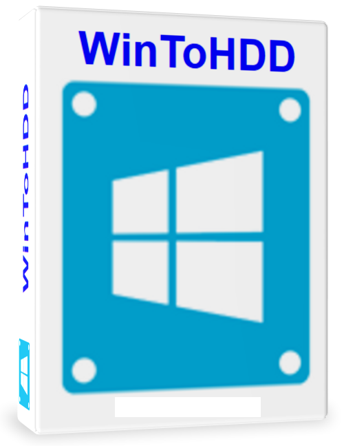 :  WinToHDD Enterprise 3.0 Multilingual
