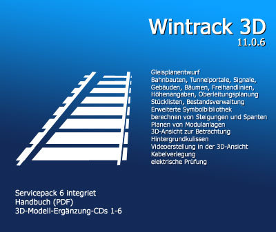 WinTrack - Die 3D-Planungssoftware f r Ihre Modellbahn