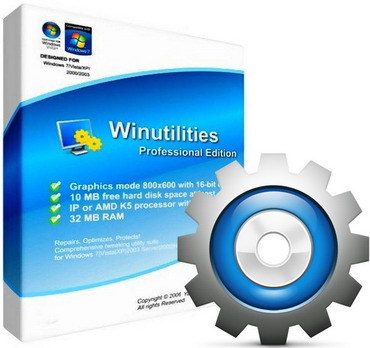 : WinUtilities Pro 13.14 Multilanguage