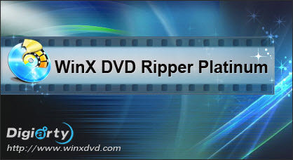 : WinX DVD-Ripper Platinum 7.5.17 Multilanguage