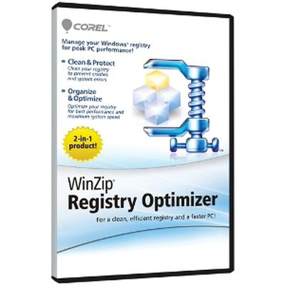 download WinZip Registry Optimizer v4.19.4.4