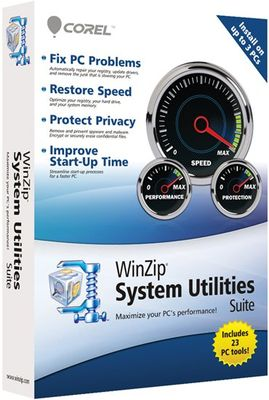 download WinZip System Utilities Suite v3.3.3.6