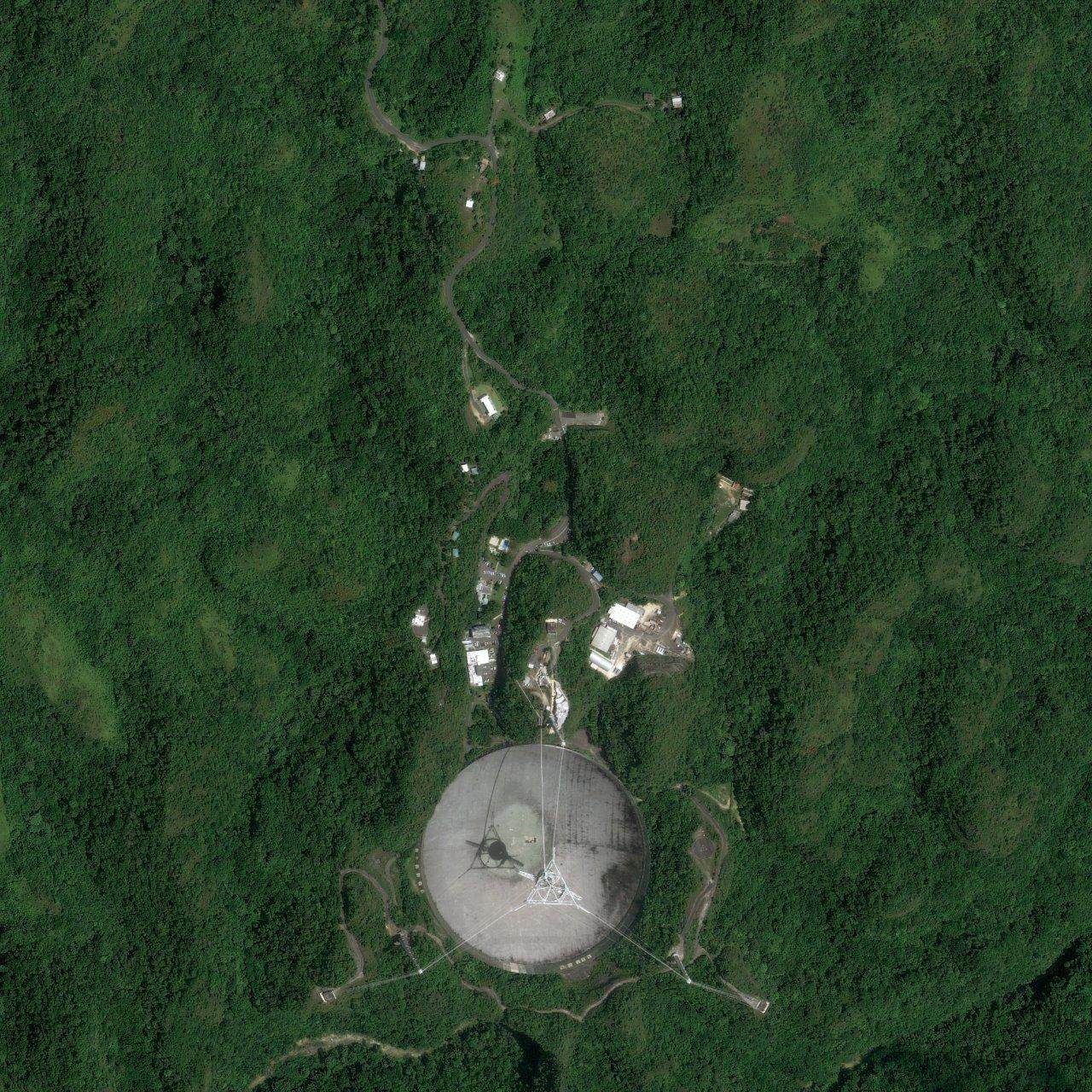 Obserwatorium Arecibo 2