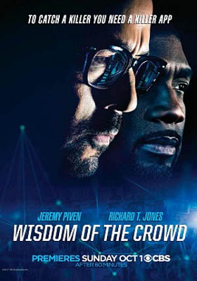 Wisdom of the Crowd - Nella rete del crimine - Stagione 1 (2018) (8/13) DLMux ITA ENG MP3 Avi