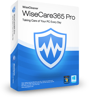 : Wise Care 365 Pro 5.1.6 Build 506