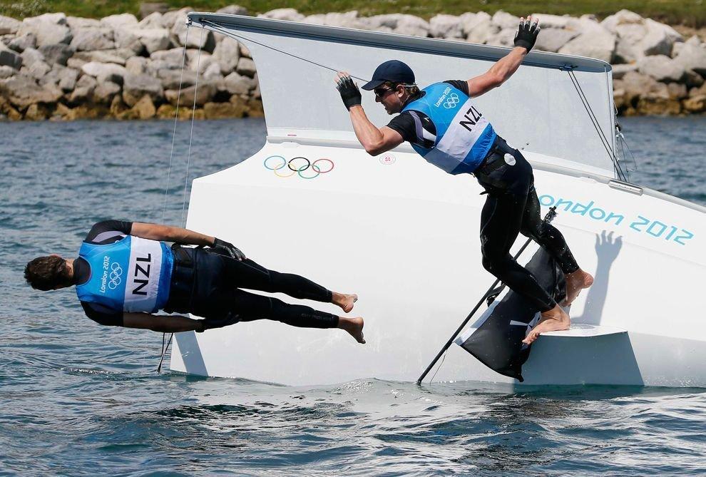 Igrzyska Olimpijskie w Londynie 52