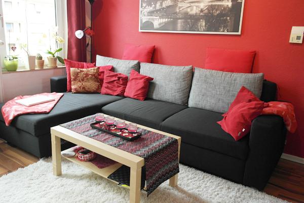 i love my living room + 10euro-gutschein! ~ april28.de - Wohnzimmer Deko Ikea