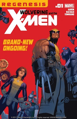 wolverineandthexmen01cover