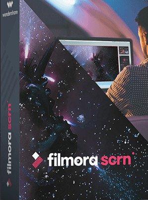 Wondershare Filmora Scrn 1.5.0 (x64) Portable