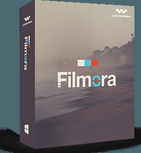 Wondershare Filmora v8.5.0.12 (x64)