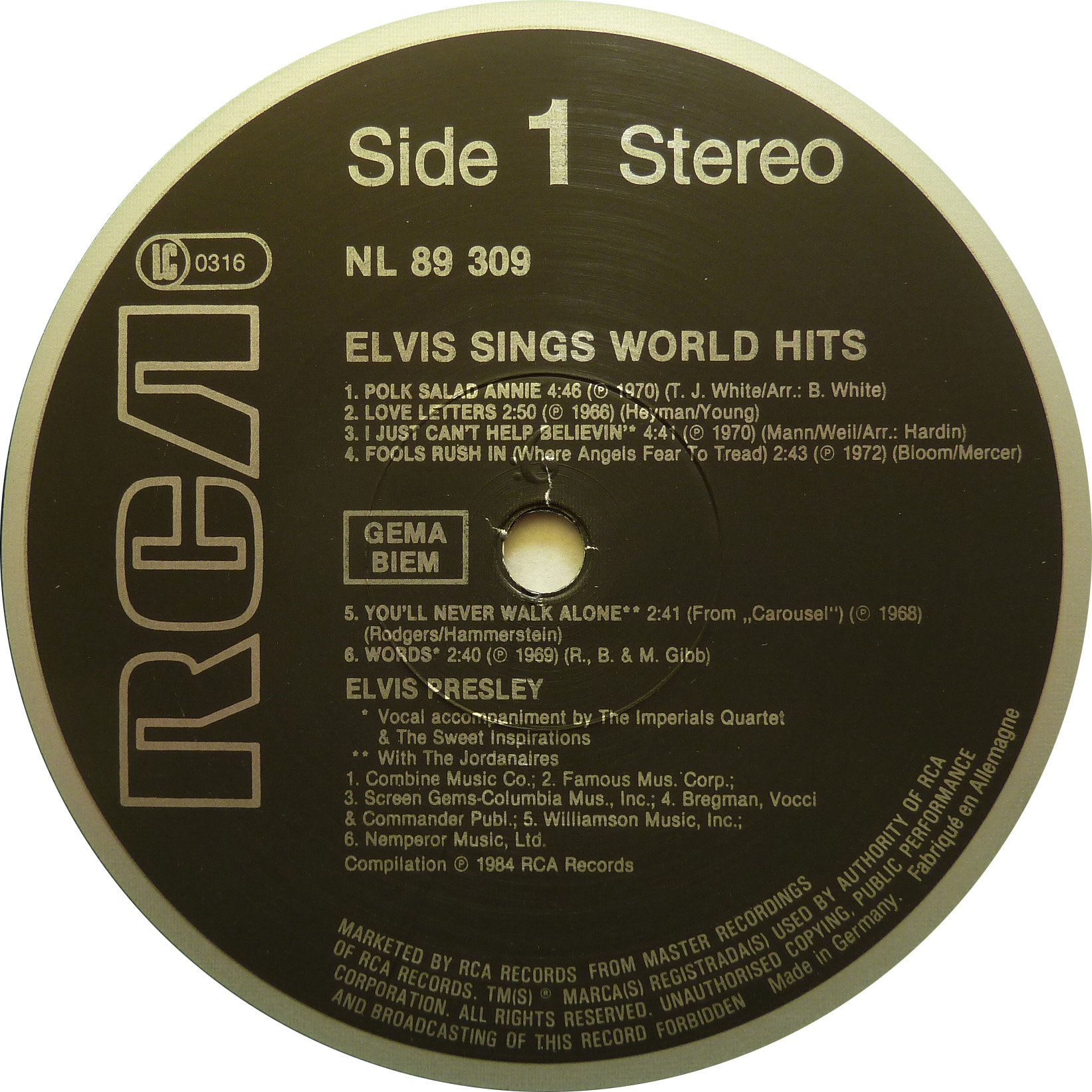 ELVIS SINGS WORLD HITS Worldhits08_84side1sbu09
