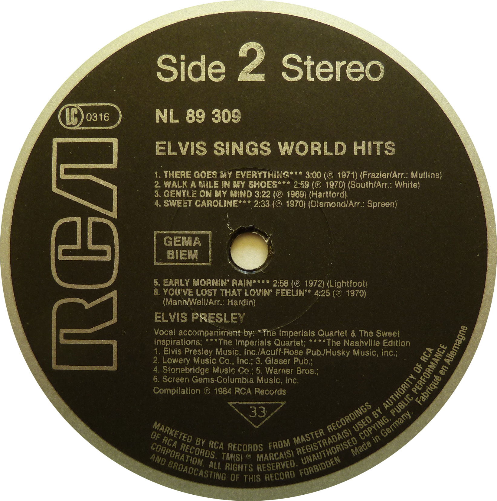 ELVIS SINGS WORLD HITS Worldhits08_84side2pouon