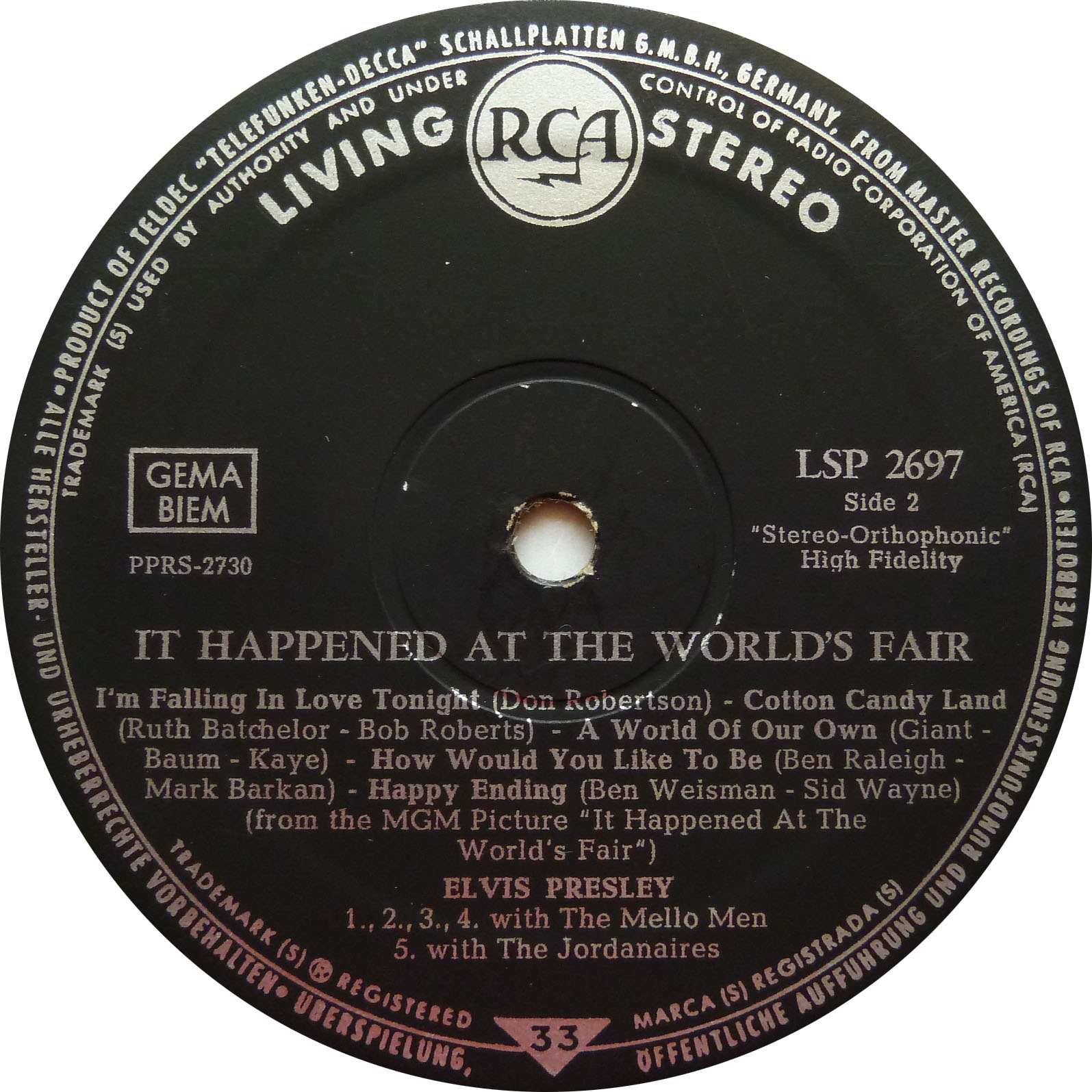 IT HAPPENED AT THE WORLD FAIR Worldsfair63lspside256kk6