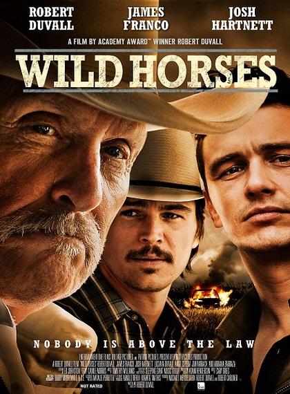 Vahşi Atlar – Wild Horses 2015 BRRip XviD Türkçe Dublaj – Tek Link