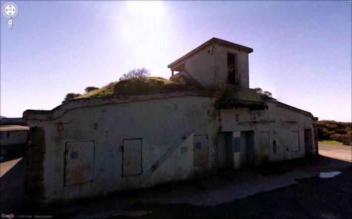 Najdziwniejsze zdjęcia z Google Street View #2 63