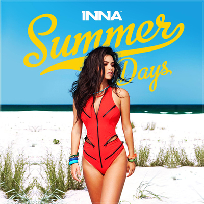 Inna - Summer Days (Advance) (2014)