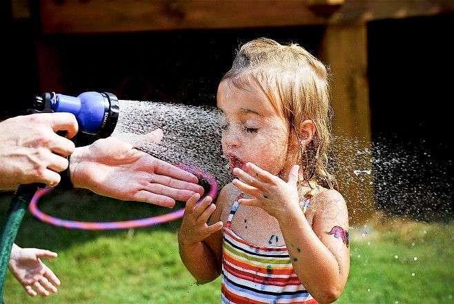 Zabawne zdjęcia dzieci 27