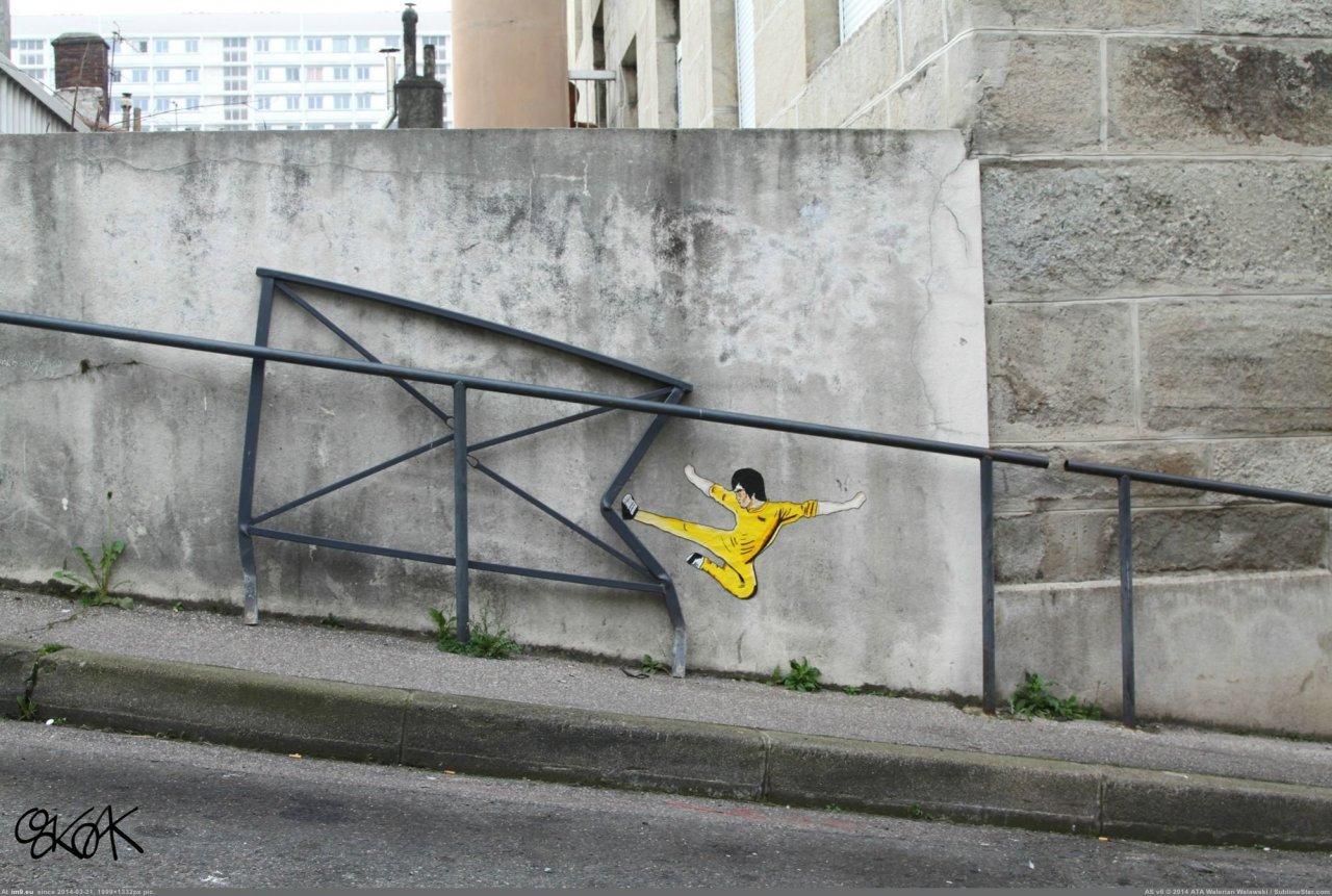 Street art #12 29