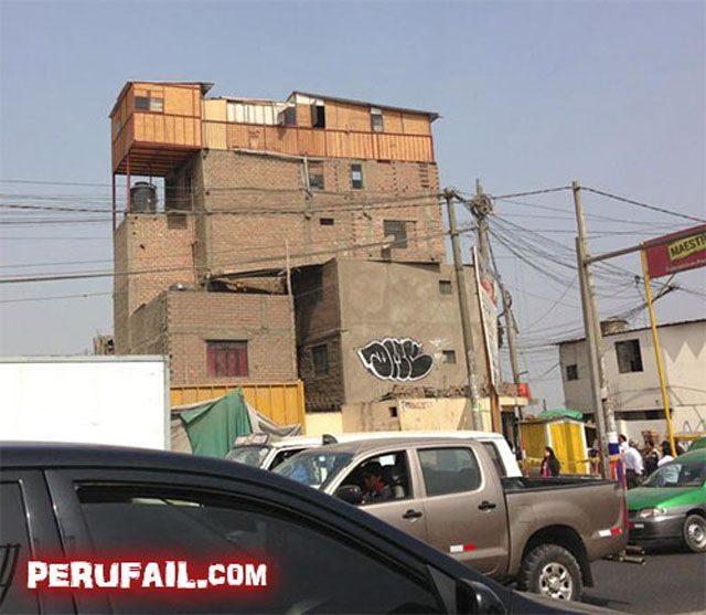 Tymczasem w Peru #2 26