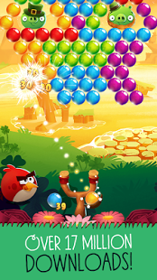 Angry Birds POP Bubble Shooter (Mod Gold/Live/Boost) v2.11.2 .apk Wzpcq