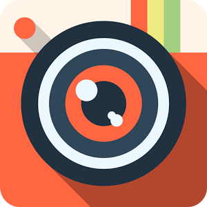 [Android] InstaCam Pro - Camera Selfie (Unlocked) v1.31 .apk