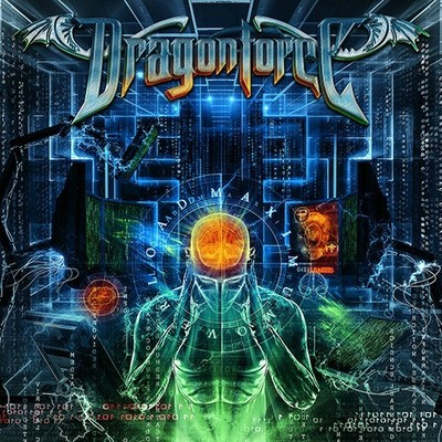 Dragonforce - Maximum Overload [Special Edition] (2014) .mp3 - 320kbps