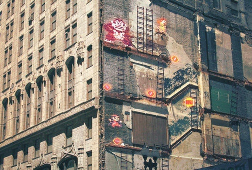 Street art #12 15