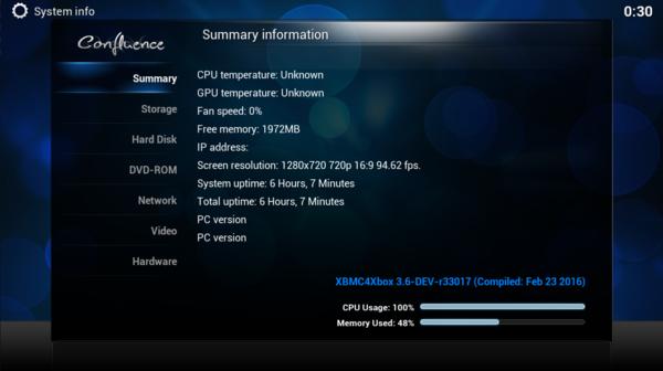 xbox xbmc download