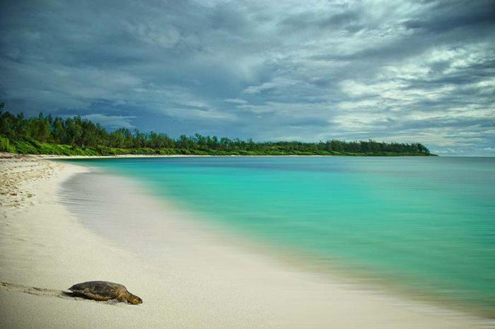 Urokliwe plaże 28