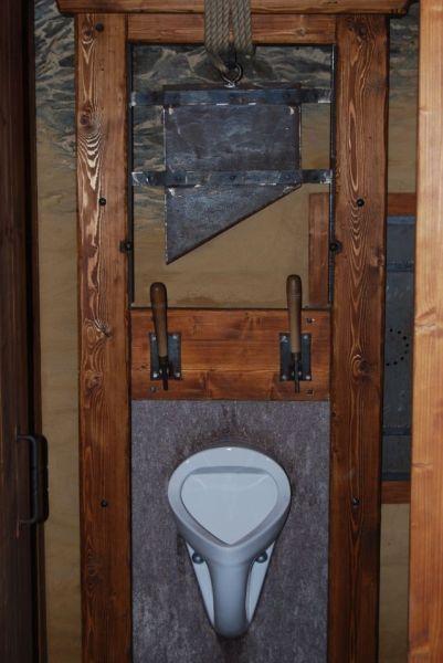 Najdziwniejsze toalety 6
