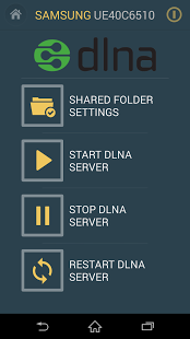 Samsung TV Remote DLNA (AdFree) v4.5.5 Build 1865 .apk X7ps8
