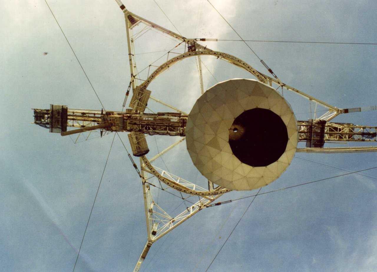 Obserwatorium Arecibo 23