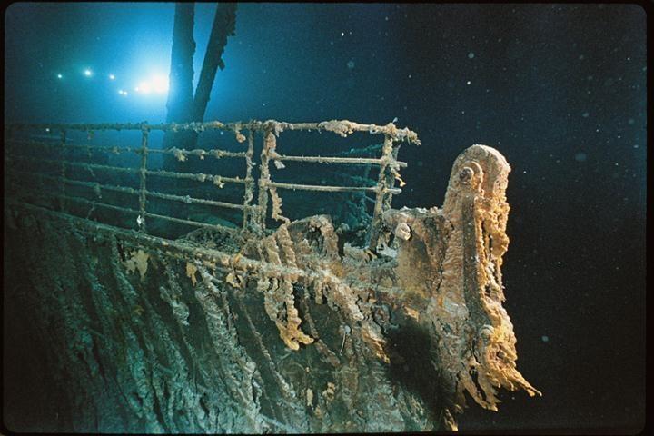Titanic - 100 lat od katastrofy [1912-2012] 21