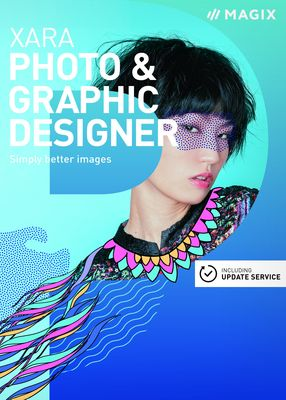 download Xara Photo &amp Graphic Designer v16.0.0.55306