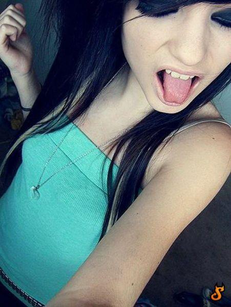 Dziewczyny EMO #5 1