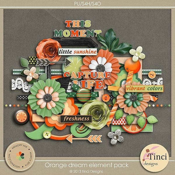 http://www.mscraps.com/shop/tinciOrange-dream-elements/