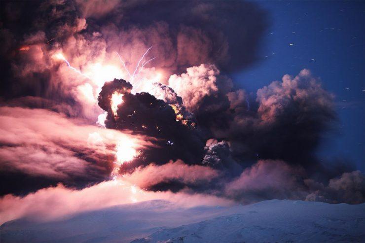 Niezwykłe wulkany 45