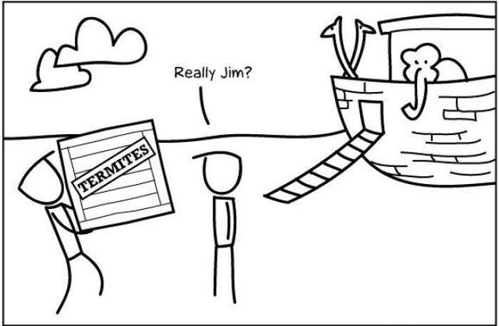 Śmieszne rysunki #2 12