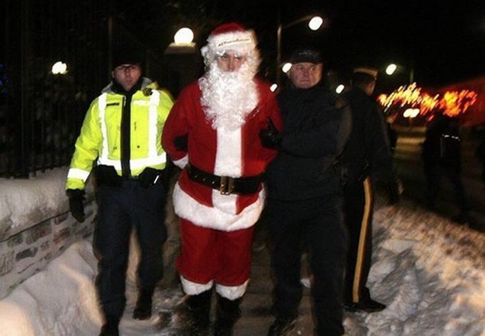 Aresztowani Mikołajowie 1
