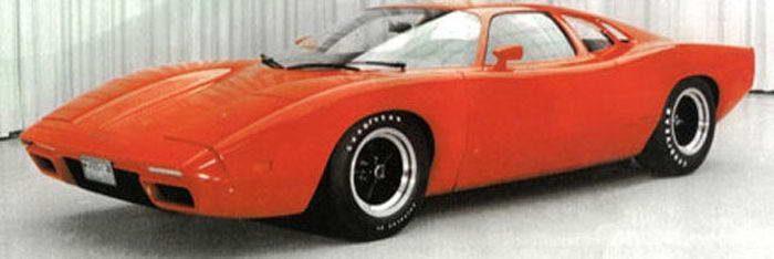 Prototypy z lat 70. 54