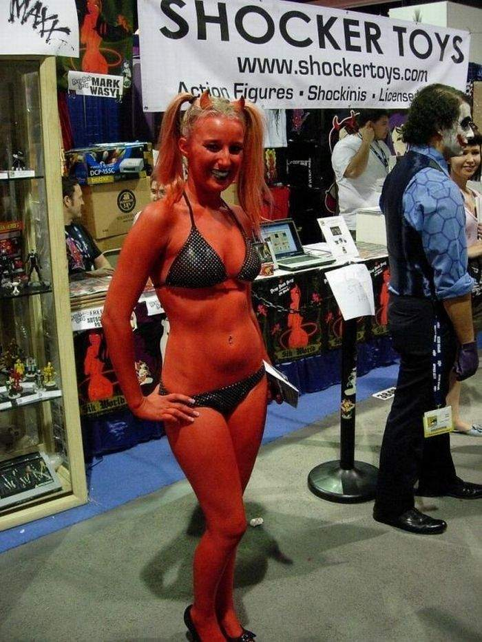 Laski cosplay #2 28