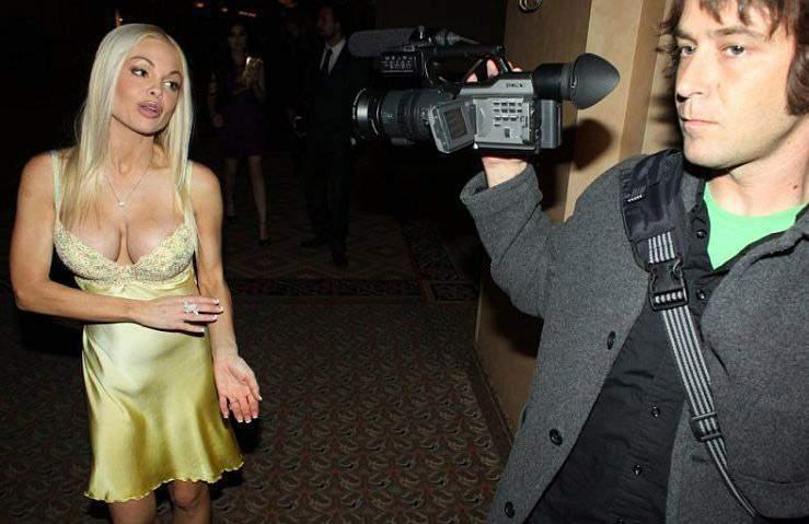 AVN Awards 2009 10