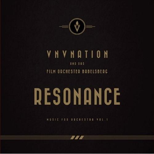 VNV Nation - Resonance (Deluxe Edition) (2015)
